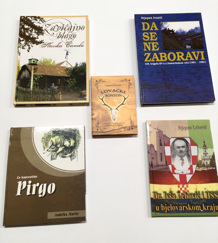 Knjige, Tisak knjiga