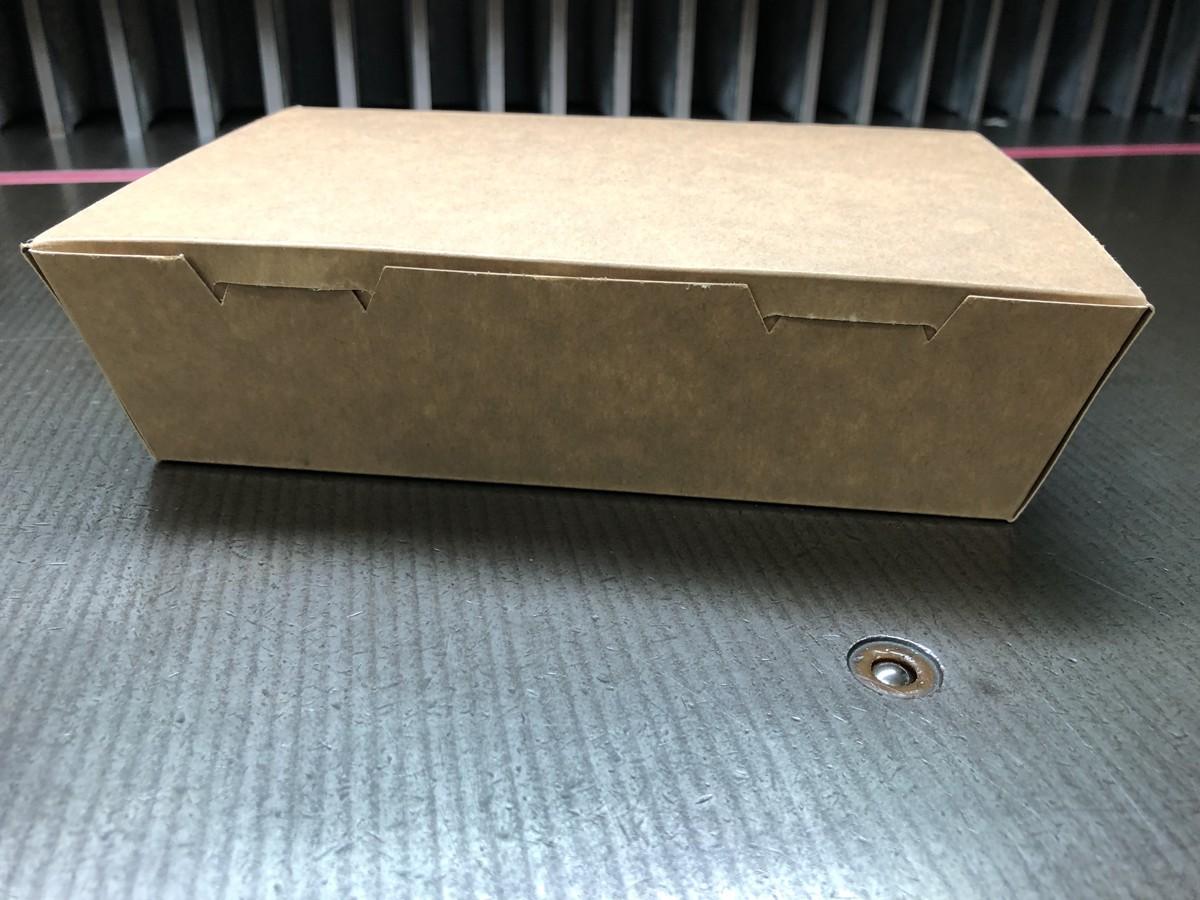 Kutije za dostavu hrane